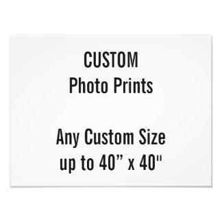 "Custom 16"" x 12"" Photo Print (or any custom size)"