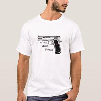 Custom 1911-A1 T-Shirt