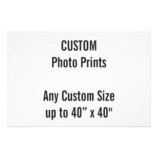 "Custom 36"" x 24"" Photo Print (or any custom size)"