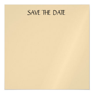 """Custom 5""""x7"""" Thin Magnetic Card SAVE THE DATE"""