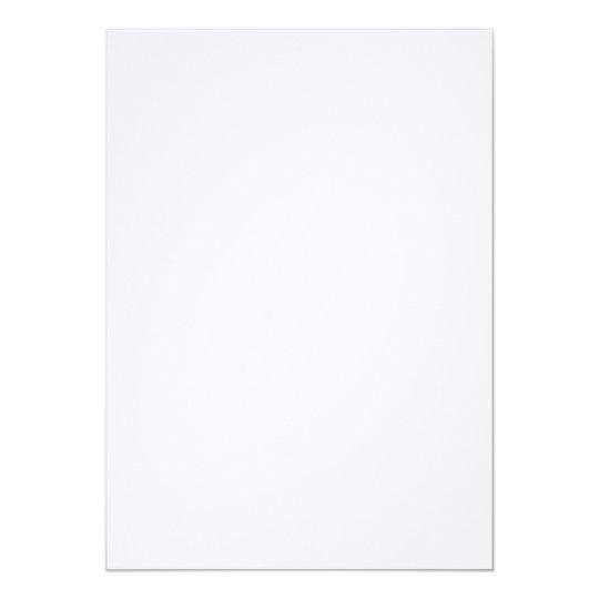 Linen 12.7 cm x 17.8 cm, Standard white envelopes included