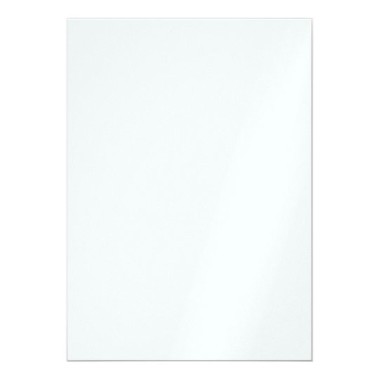 Pearl Shimmer 12.7 cm x 17.8 cm, Standard white envelopes included