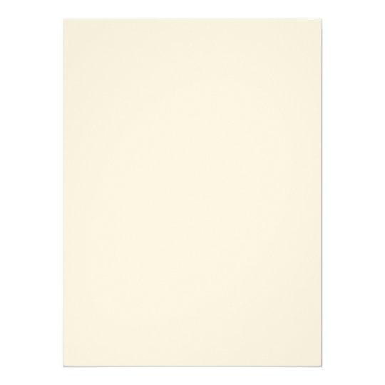 Felt Ecru 16.5 cm x 22.2 cm, Standard white envelopes included