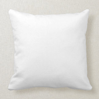 Custom Accent Pillow