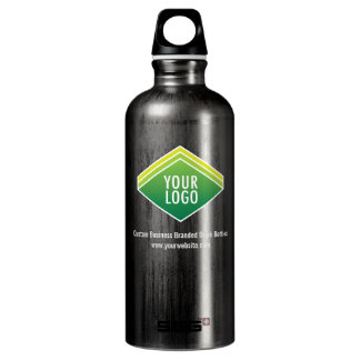 Custom Aluminum Water Bottle with Company Logo .6L