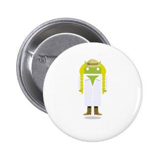 Custom Android Pin