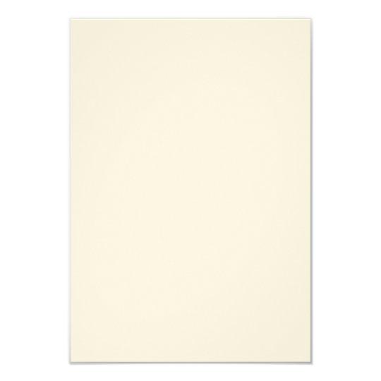 Felt Ecru 8.9 cm x 12.7 cm, Standard white envelopes included
