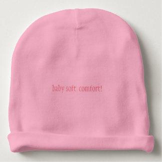 custom baby cotton beanie baby beanie