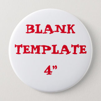 "Custom Bachelorette Blank Template 4"" Button"