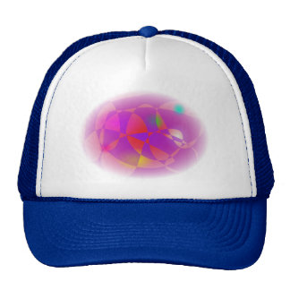 Custom Background Galaxcy Cap