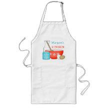 Custom Baker's / Cook  Apron