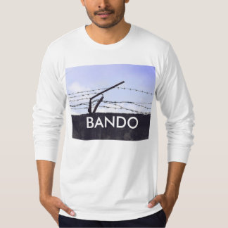 Custom Bando Jumper T-Shirt