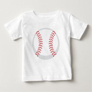 Custom Baseball Baby Fine Jersey T-Shirt