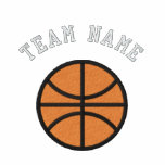 Custom Basketball Team Hoody