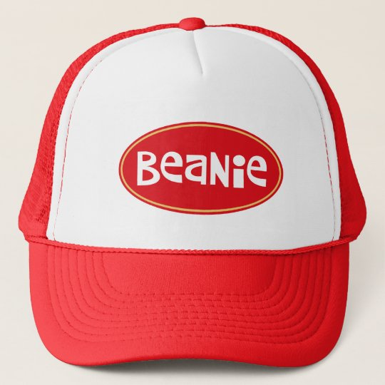 Custom BEANIE Trucker Hat