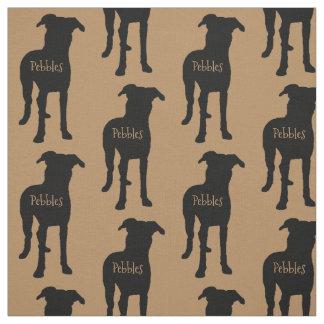 Custom Beauceron Dog Breed Fabric