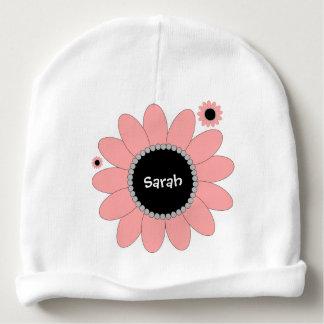 Custom Blooming Baby Cotton Beanie Baby Beanie