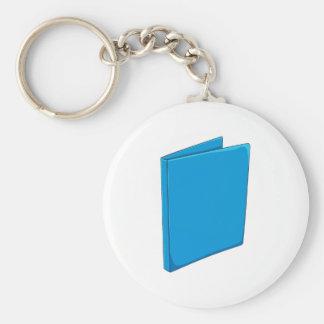 Custom Blue Binder Folder Mugs Hats Buttons Pins Key Chains