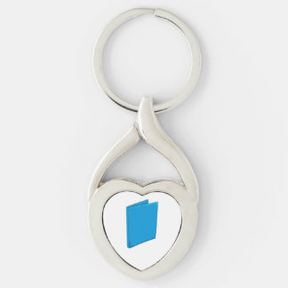 Custom Blue Binder Folder Mugs Hats Buttons Pins Keychains