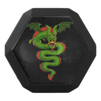 Custom Boombot REX, Black by highsaltire Black Bluetooth Speaker