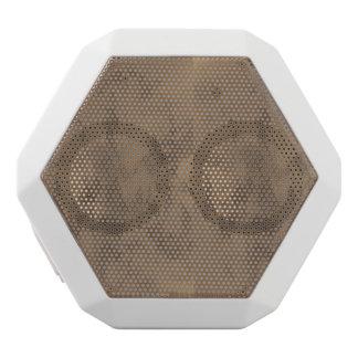 Custom Boombot REX White Bluetooth Speaker