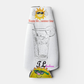 Custom Bottle Cooler by TLfashion