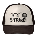 Custom bowling hat   Customisable cap