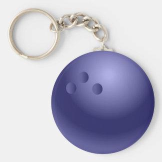 Custom Bowling Keychains Gifts
