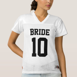 Custom Bride with Wedding date