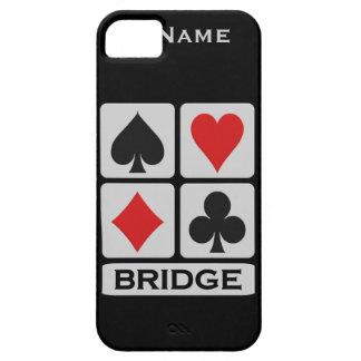 Custom Bridge Player iPhone 5 Case-Mate