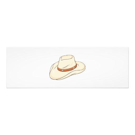 Custom Brown Bolo Cowboy Hat Mugs Bags Buttons Pin Photo Print