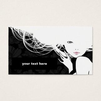 Custom Business Card-Beauty