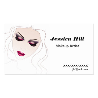 Custom Business Card-Beauty Pack Of Standard Business Cards