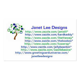 Custom Business Card With Tree Art Business Card Templates