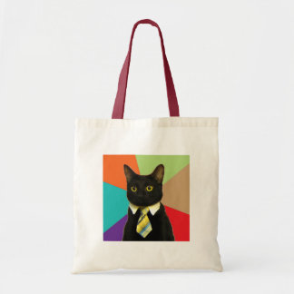Custom Business Cat Bag