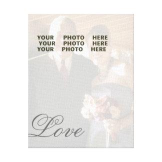 Custom Canvas Print Photo