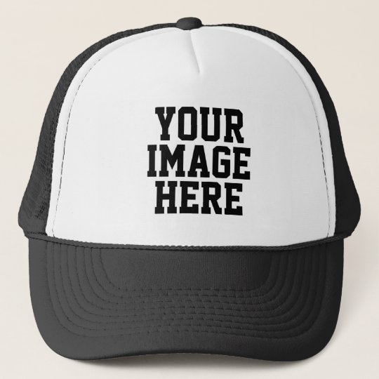 3a9f0f1b Custom Cap - Design Your Own hat | Zazzle.co.uk