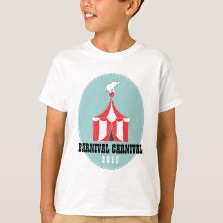 CUSTOM Carnival T-Shirts