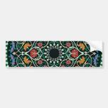 Custom Celtic Knot Abstract Design Bumper Sticker