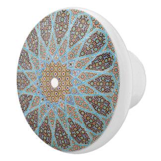 Custom Ceramic Knob / Ceramic print