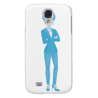 Custom Character iPhone Case Galaxy S4 Case