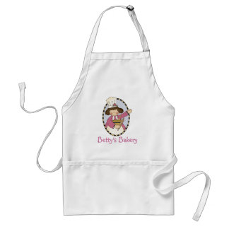 Custom Chef  Apron