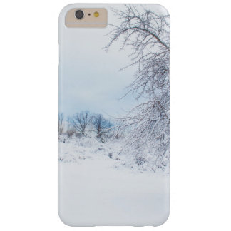 Custom Christmas iPhone Case Barely There iPhone 6 Plus Case