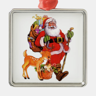 CUSTOM CHRISTMAS TREE CHRISTMAS ORNAMENT