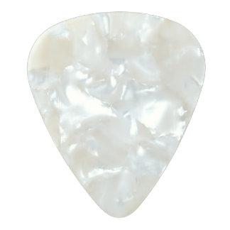 Custom Clayton Guitar Pick Pearl Celluloid Guitar Pick