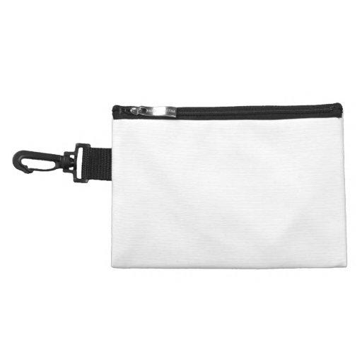 Custom Clip On Bag