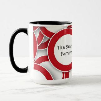 Custom Coffee Mug 15oz Add Name You By Zazz_it