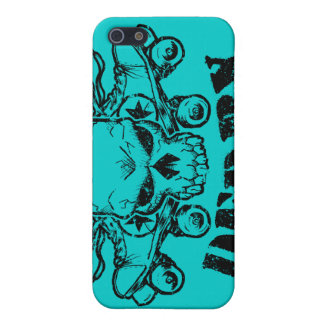 Custom Color Derby iPhone 4 Speck iPhone 5 Case