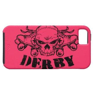 Custom Color Derby iPhone 5 Case Mate
