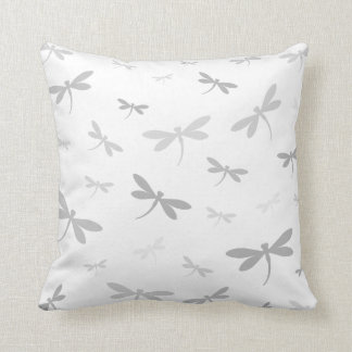 Custom Color Dragonflies - Various Shades Cushion
